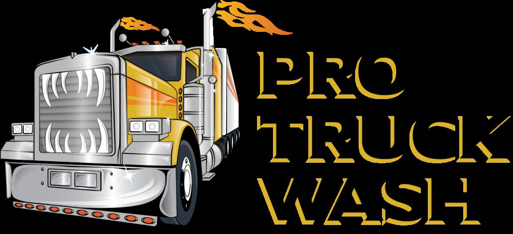 Pro Truck Wash